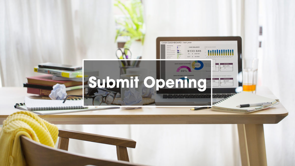 Submit Opening